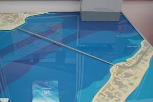 Проект строительства моста через Керчинский пролив