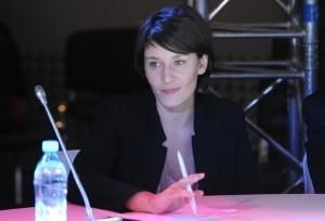 Ирина Ирбитская, директор Центра градостроительных компетенцийРАНХиГС при Президенте РФ