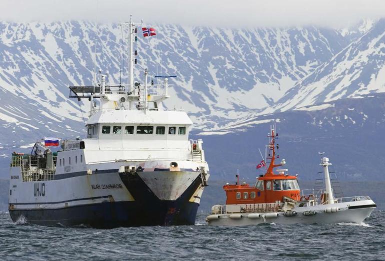 Северный морской флот