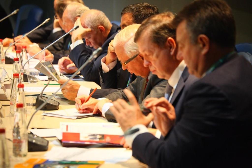 Петербургский международный инновационный форум 2014