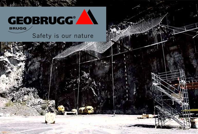 Geobrugg AG