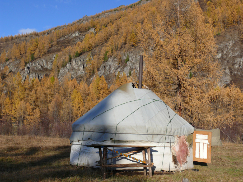 Проект магистрали Элегест-Кызыл-Курагино