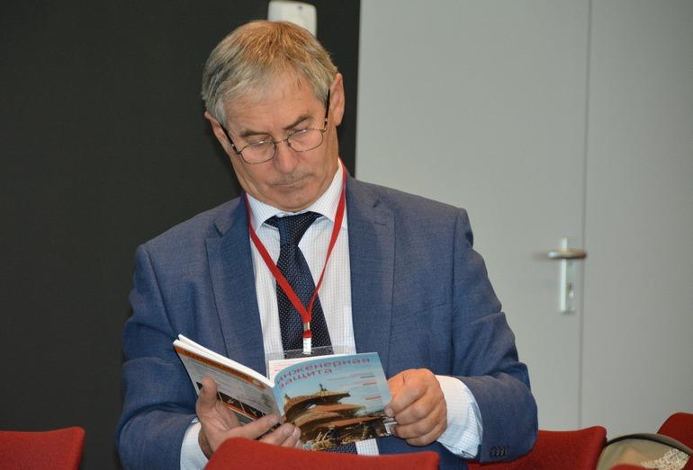 Сергей Миронюк