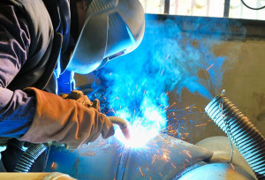 Безопасность производственных процессов