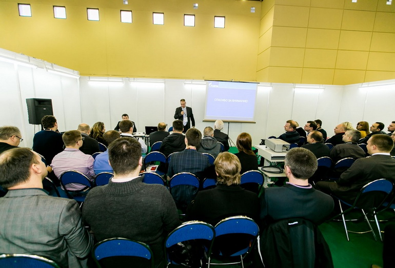 Деловая программа на форуме неразрушающего контроля в России и странах СНГ