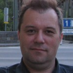 Валентин Гравиров