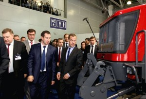 Выставка Импортозамещение в Москве