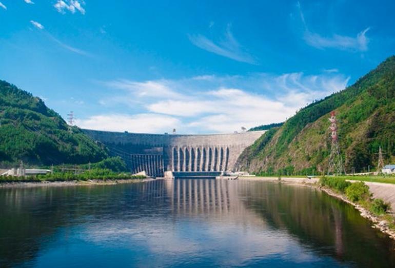 АСДМ на Саяно-Шушенской ГЭС