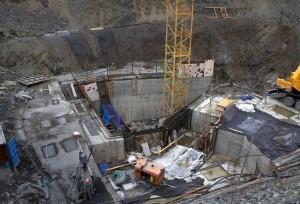 Зарамагская ГЭС