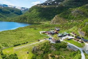 Управление природными рисками в Норвегии