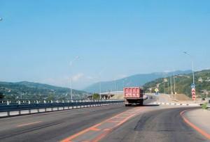 Экотехнологии в дорожном строительстве