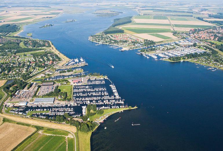 Ниже уровня моря. Управление природными рисками в Нидерландах