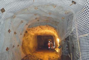 Инженерная защита подземных сооружений