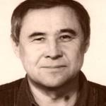 Евгений Черных