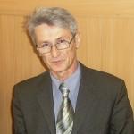 Сергей Шапошник
