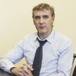 Сергей Савонин