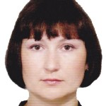 Ирина Силина