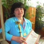 Татьяна Ташлыкова