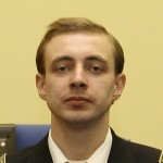 Юрий Сычев