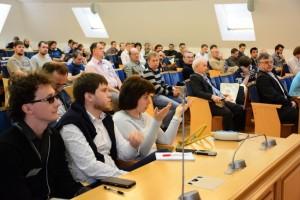 Заседание секции форума ПТА