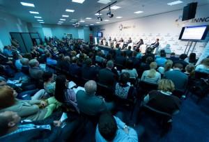 Конференция на ИННОПРОМ 2015