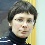 Анастасия Гасникова