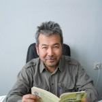 Геннадий Нигметов