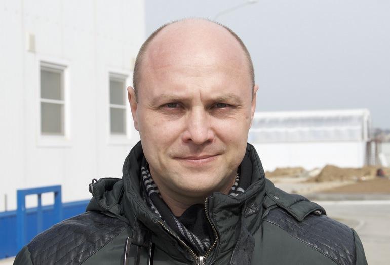 Виктор Галас