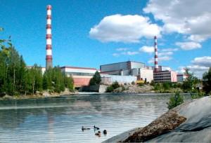 Корпуса Кольской АЭС